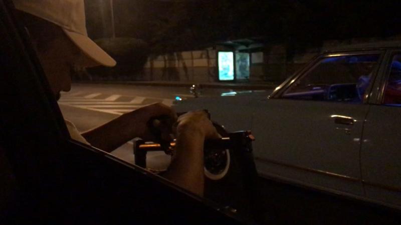 Съемки клипа: Berik Jigga - XXL