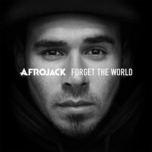 Afrojack альбом Forget The World