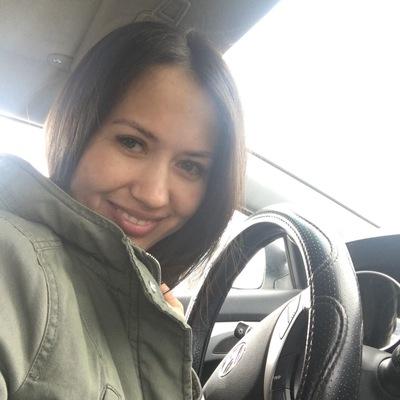 Екатерина Воронько