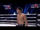 GLORY 57: Аса Тен Поу (США) — Юханг Хе (Китай) | Полный бой HD | Yuhang Xie vs. Asa Ten Pow