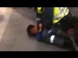 Un policier isra