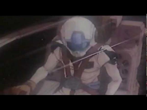Separate Ways AMV (Worlds Apart) Gundam 0083 - Journey