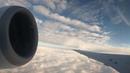 Ivano-Frankivsk (IFO) - Kyiv Boryspil (KBP) full flight timelapse [GoPro7 4K UHD]