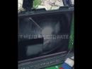 Боевой робот ЦСН ФСБ штурма дома с ИГИЛ в Дербенте Всего в результате спецоперации было ликвидировано 9 вооруженных бандитов