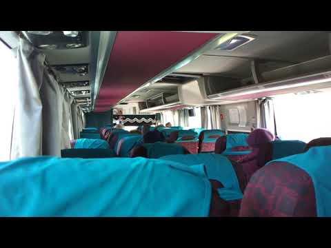 На ступинском Hyundai - по Бетонке в Малино