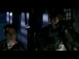 Джейсон Х Jason X (Джеймс Исаак James Isaac) 2001 г., Ужасы, триллер, DVDRip