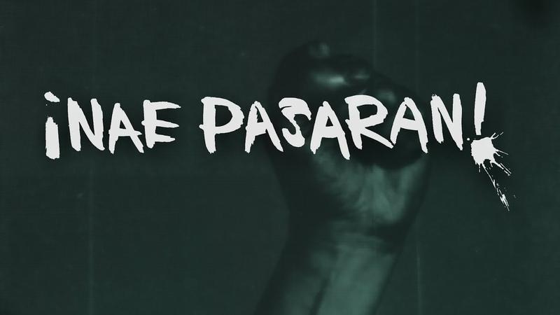 Nae Pasaran (2018)