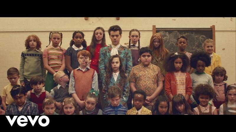 Гарри Стайлс/Harry Styles – Kiwi