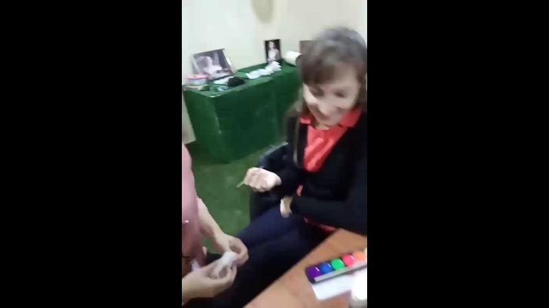 день рождения Юлии