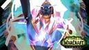 379 ВРЕМЕННЫЕ ФЛЭШБЕКИ В КАТАКОМБАХ СУРАМАРА Приключения в World of Warcraft