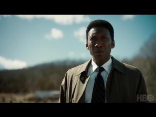 Настоящий детектив (3 сезон)  трейлер