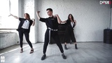 Level 42 - Starchild - vogue choreography by Victor Hluh (Hobo) - Dance Centre Myway