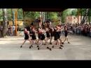 Танцевальный батл ИКАР - ОЛИМП 1 смены 2018 года