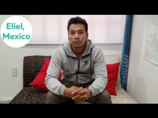 ELIEL FROM MEXICO ABOUT EVERYDAY ENGLISH [Testimonial in Spanish]