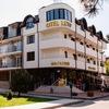 Отель «Лето» & Гостевой дом  «Второе Лето»