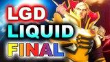 LIQUID vs PSG.LGD - GRAND FINAL - EPICENTER XL MAJOR DOTA 2