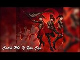 BABYMETAL Catch Me If You Can (Audio)