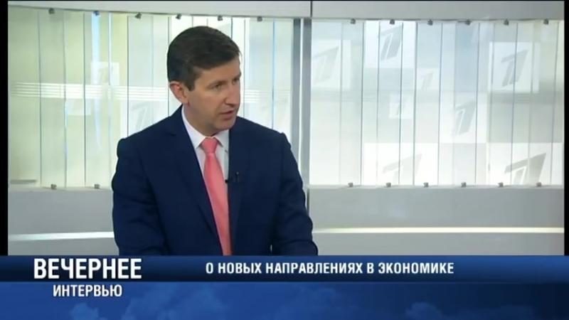 Интервью с Вячеславом Домбровским