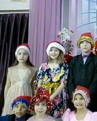 Крючкова Марина