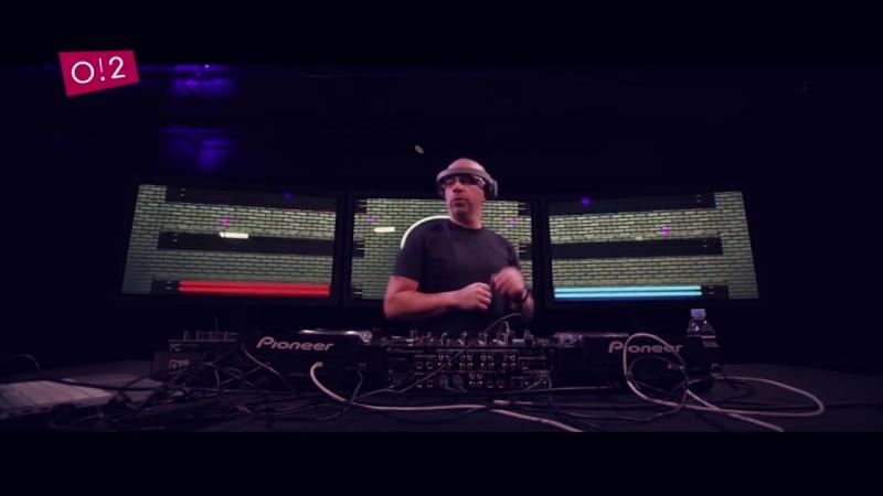 Fonarev Live 28. 01. 2018 — Владимир Фонарев DJ set в студии O2TV _ BeatON