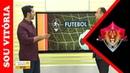 Vitória perde para o Ceará e põe fim em uma boa sequência de jogos