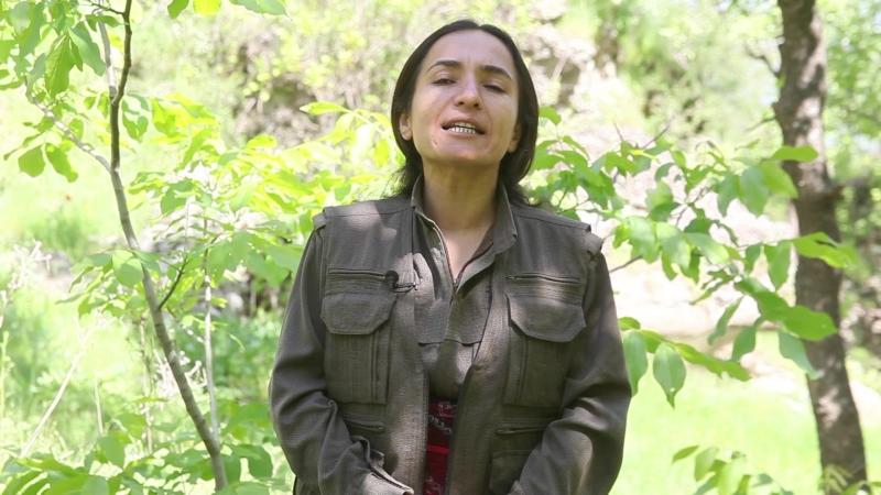 26 Mayıs Stuttgart Komünist önder İbrahim Kaypakkaya Anma Etkinliği - PKK-Gençlik