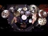 SO BRUTAL! Inferno (Behemoth) guitar &amp Pavulon (Hate) drums