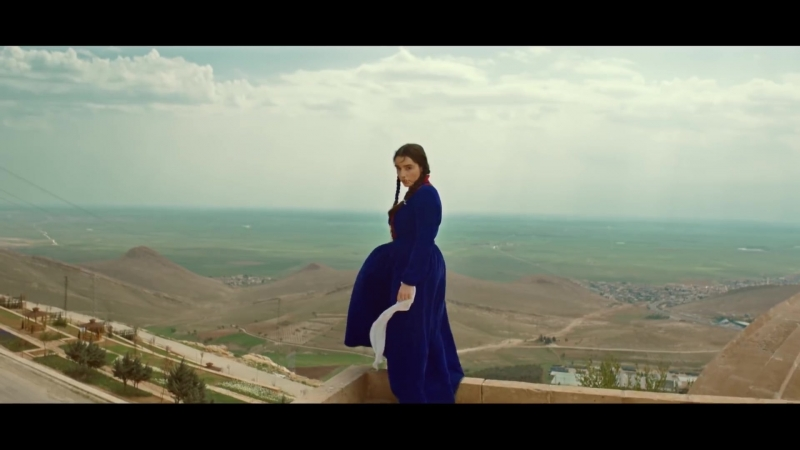 Mahmut Orhan Colonel Bagshot - 6 Days (Official Video)