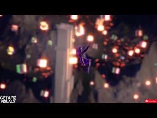 Infected Mushroom - Yamakas in Space - - - [[Full Visual Trippy Videos Set]] - - - [GetAFix].mp4