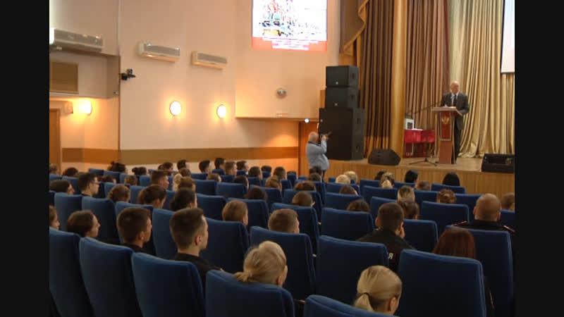 В Москве прошла научно-практическая конференция, посвященная 30-й годовщине вывода советских войск из Афганистана