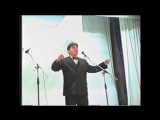 Старая пластинка муз. Ю. Макеева, ст. Ю. Ткачёва, исп. М. Метёлкин