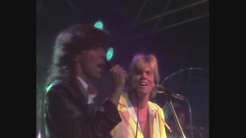 Modern Talking You Can Win If You Want Rock Pop Music Hall 29 06 1985 ZDF