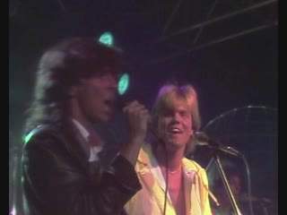 Modern Talking - You Can Win If You Want (Rock Pop Music Hall, 29.06.1985, ZDF)