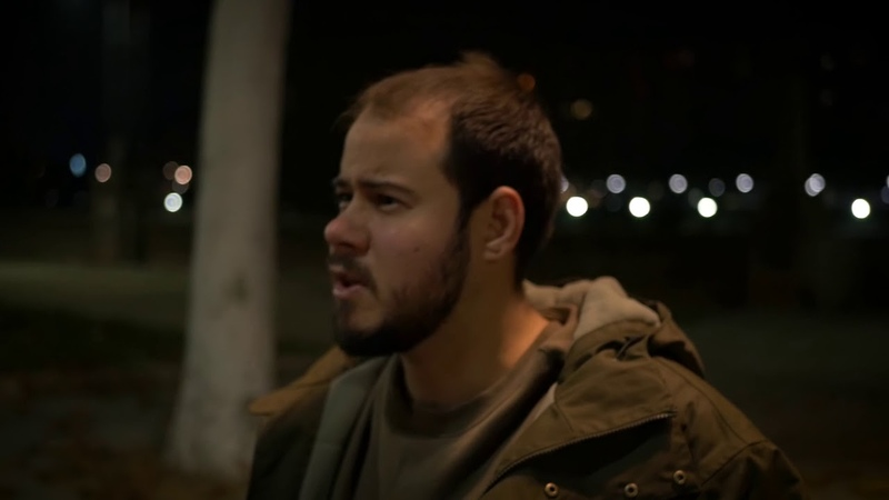 PABLO HASEL - JURO (VIDEOCLIP)