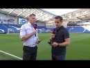Neville Carragher on the attacking player they would not like to face - -