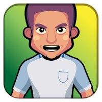 Tiki Taka World Soccer [Мод: Unlocked]