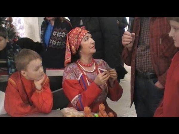 г.Пермь.СОЧЕЛЬНИК.И.Пивоварова/Добрянка