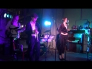 Gardo band - Your Heart is as black as night (Melody Gardot cover)