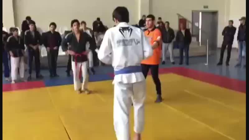 Shahin Karimov ( Bow and arrows ) 2.mp4