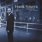 Frank Sinatra альбом Romance: Songs From The Heart