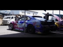 SC FILMS — Naoki Nakamura Bursting Into King of Nation 2017 at Ebisu Circuit.