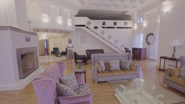 Квартира экстра класса в Москве / Prime level apartment in Moscow