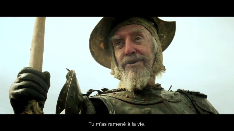 L'Homme Qui Tua Don Quichotte (2018) VOSTFR HDTV XviD MP3