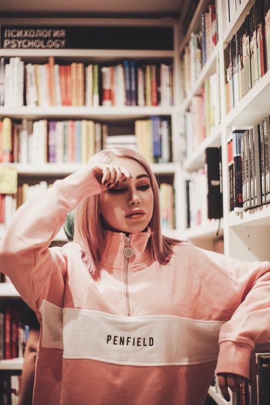 Milena Chizhova | Москва