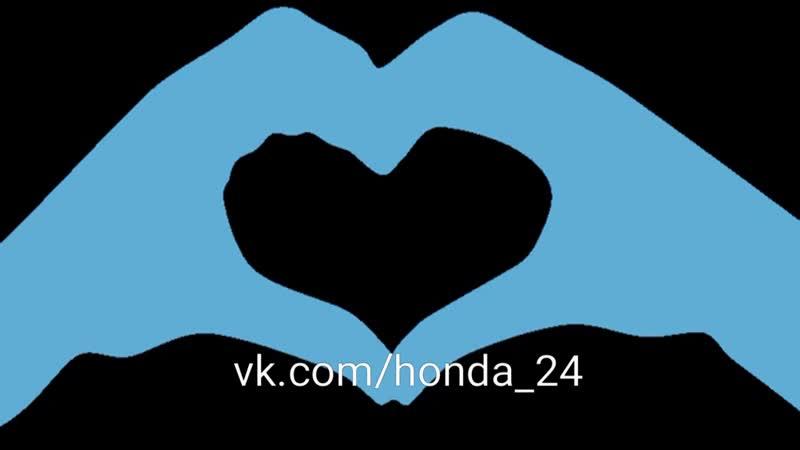 Honda хонда следим подписаться реклама всеохонде помощь periscope перископ трансформатор инстаграм раскрутка facebook humor юмор
