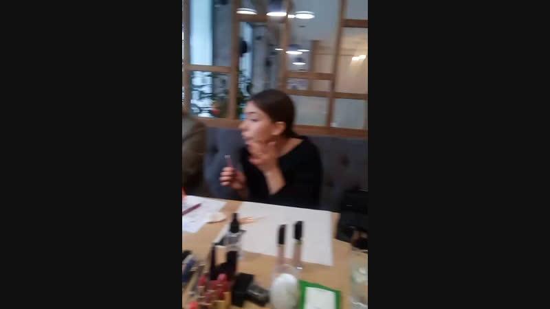 MK Selfi make up