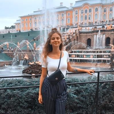 Анна Нестеровна