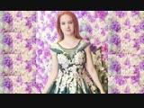 Виктория Оганисян - Мне исполнилось 18 (слова и музыка Виктория Оганисян)