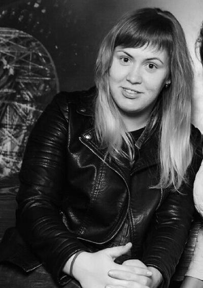 Настёна Зубова