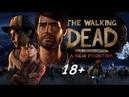 Прохождение Walking Dead. A new Frontier. Эпизод 3: Вне закона. 3